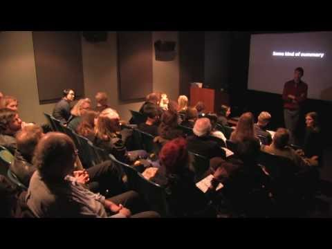 Streaming Museum's Nordic Outbreak Lecture: History of Nordic Art