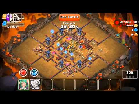 REAL Castle Clash Hack Mod + Dungeon Guild + Boss Fight + HBM - Apk File