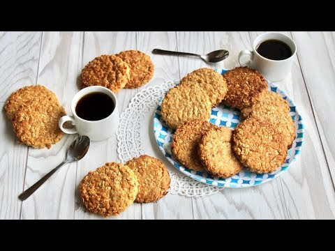 biscuits-rapides-aux-flocons-d'avoine---oatmeal-vegan-cookies