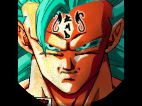 super saiyan 1000 goku animation youtube