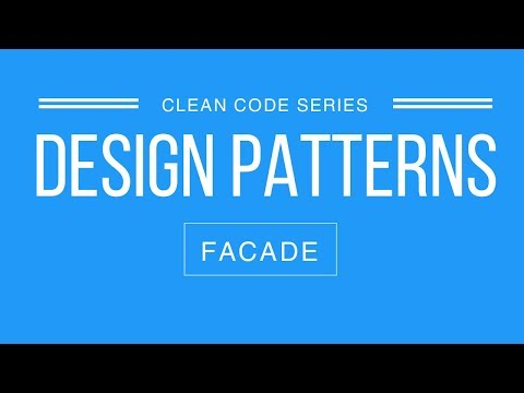 Facade Design Pattern | Implementation and Disadvantages | Clean Code Series