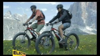 Fantic Motor presenta la linea Fat Bike - Electric Motor News n° 24 (2015)