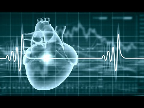 Effect of Stress on your Heart and Cardiovascular System