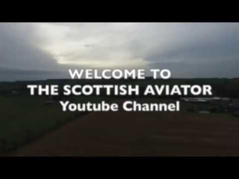 Scottish Aviator Channel Trailer