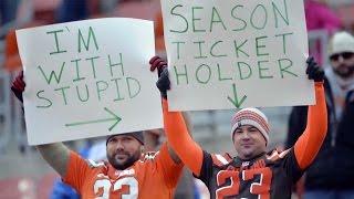 Best NFL Trolls (Week 13) | Tom Brady, Shannon Sharpe & Browns Fans! | NFL