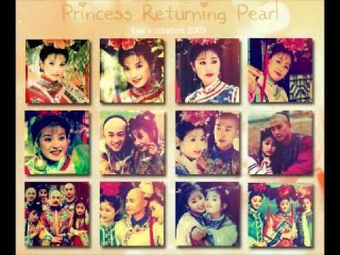 Princess Returning Pearl ost track 8