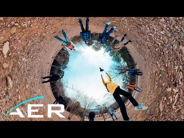 AER (Original Blue) video thumbnail