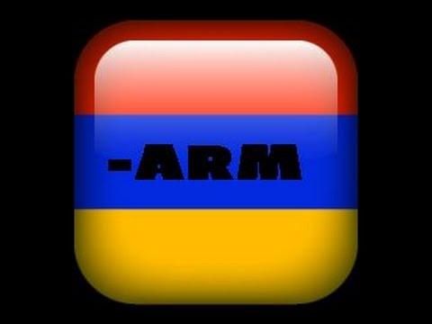 WoT Нагиб топ кланов .Армянский клан [- ARM ] VS [ KAHEC ] Топ клан Канец