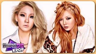 Baixar K-Pop Collaborations That Need to Happen!!!