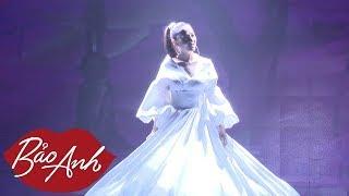 Trái Tim Em Cũng Biết Đau | Bảo Anh ft Mr.Siro | POPS Awards 2017