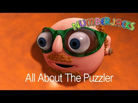 NUMBERJACKS | All About The Puzzler