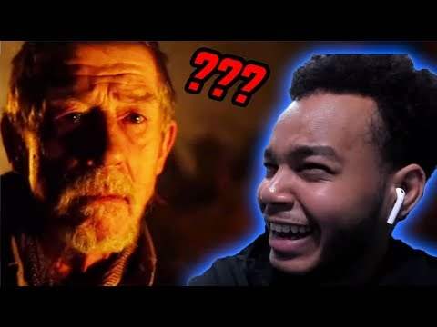 """WHAT IS GOING ON!?! Doctor Who Season 7 Episode 13 """"The Name Of The Doctor"""" REACTION!"""