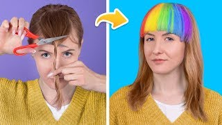 12 Beauty Hacks That Saved Me in College!