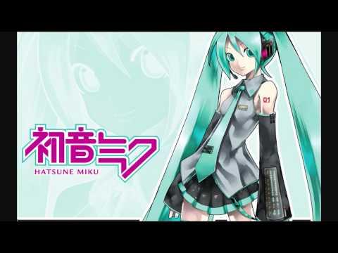 【初音ミク】Miku Hatsune ~ Promise