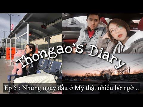 Thongao's Diary Ep