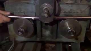 Изгиб трубы(Процесс изгиба труб, Изделия из нержавейки http://nerzhavejka.com.ua/ Заказ изделий по тел (099) 646-80-44., 2014-11-10T22:32:03.000Z)