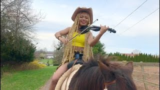MAPY 🎻 Old Town Road by Lil Nas X ft. Billy Ray Cyrus (violin cover) Video