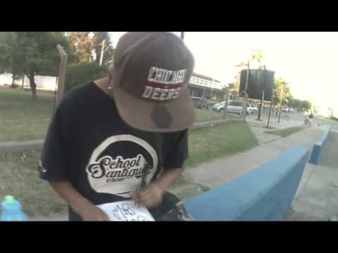 Solo - School Antigua Crew (Videoclip Oficial)
