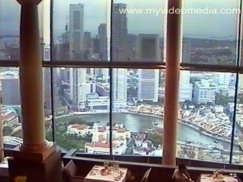 Singapore 1994 - Singapur  Travel Channel
