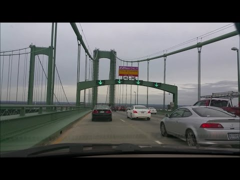 New York To Maryland