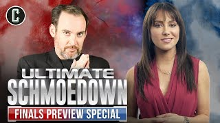 2017 Ultimate Schmoedown Finals Preview Special