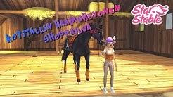 Myydään hevosia! | SSO