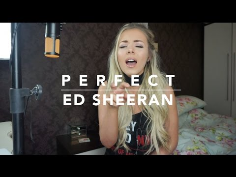 Cover Lagu Ed Sheeran - Perfect | Cover STAFABAND