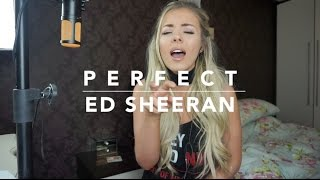 Ed Sheeran Perfect  Cover