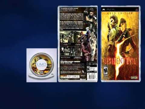 Resident Evil relocates to PSP - GameSpot