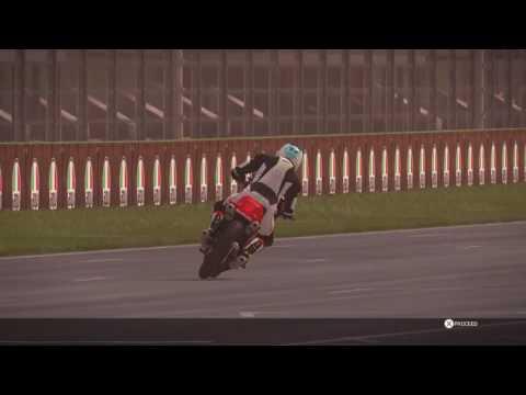 Ride 2 -Two stroke 500cc (PS4)