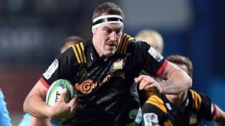 Reviewing Saturday Games - Super Rugby Round 6