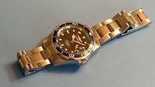 Invicta 8932 - A true budget dive watch