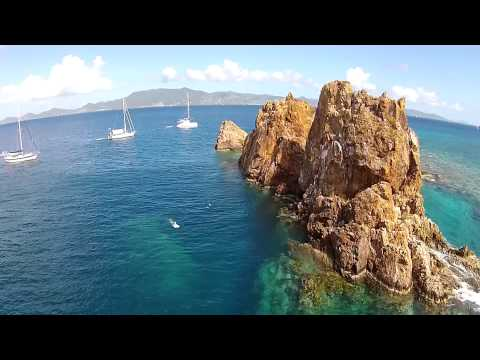 St John and The Virgin Islands 2015