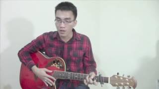 Hướng dẫn guitar Melancholy (Hãy nói yêu thôi, đừng nói yêu mãi mãi) - Mr siro