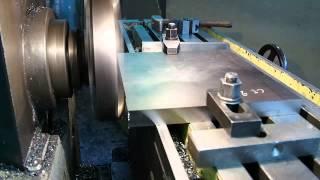 видео Токарно — фрезерные работы