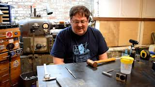 Coil Winding on the Lathe