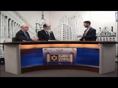 The Jewish View-Sam Fein, Albany County Legislator