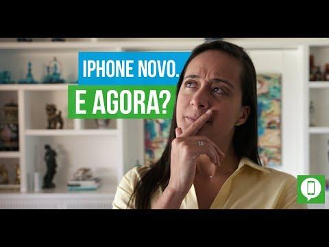 Troco de iPhone ou Não? | Marília Guimarães
