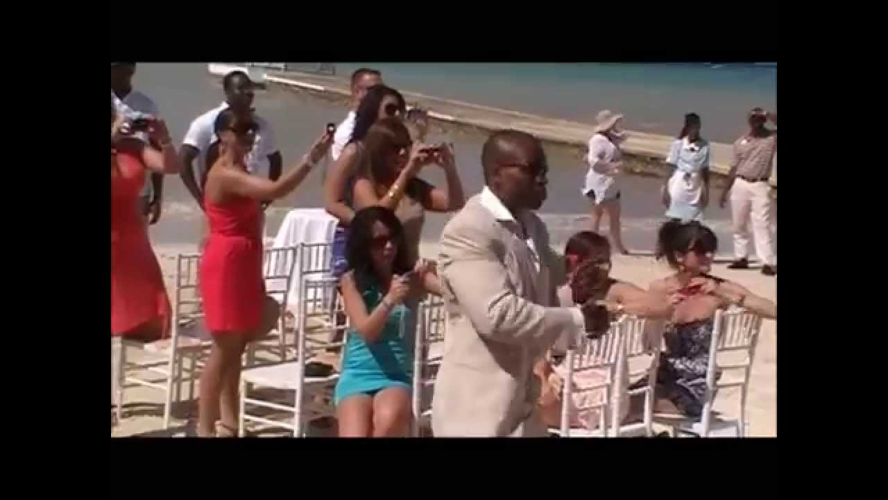 The Best Wedding Entrance And First Dance Ever