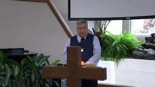 11/15 AM - Dearborn Baptist Church Live Stream