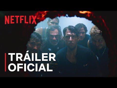 El Robo del Siglo | Tráiler oficial | Netflix