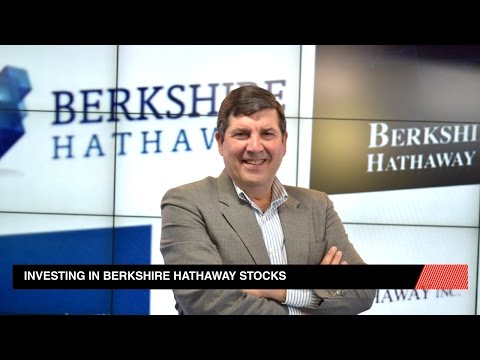 Investing in Berkshire Hathaway