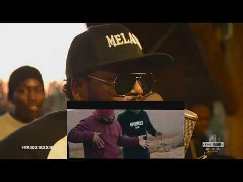 Sjava - Ngempela || LIVE PERFORMANCE