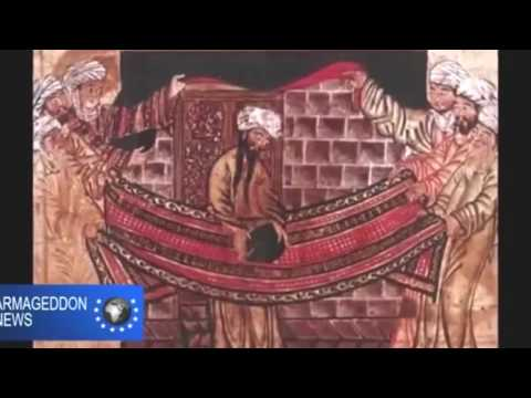 End Times Prophecy   Satan Kingdom, Babylon The Great & Turkish Antichrist Full Documentary