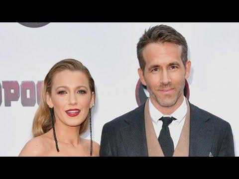 Blake Lively Jokes Anna Kendrick Is the 'Hotter Femaler Version of My Husband'