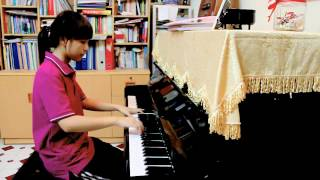 Romance (piano ver.) - Vyt.quynhanh