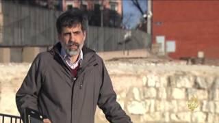 هذا الصباح- مطالبة بالاعتراف بالأصول الإسلامية لمدريد