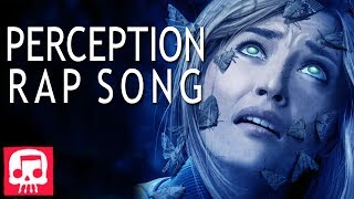 PERCEPTION RAP SONG by JT Music (feat. Andrea Storm Kaden) - 'Echoes'