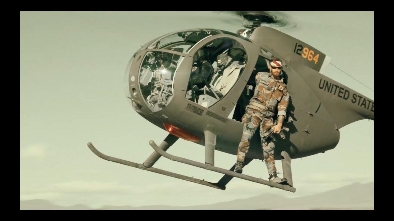 Epic Rap Battle: Special Forces vs MARSOC