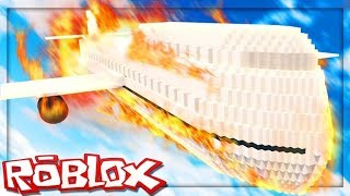 Roblox Flight Simulator - Game Trailer